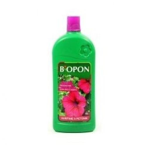 Hnojivo na kvety Surfínia 1000 ml BIOPON